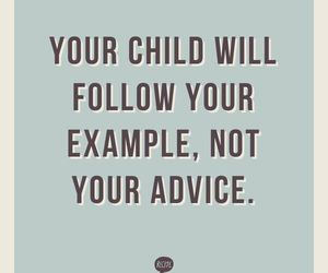 quotes, life, and child image