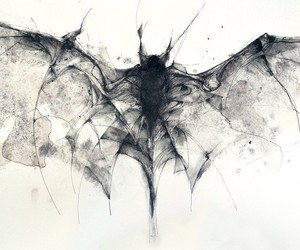 bat and art image