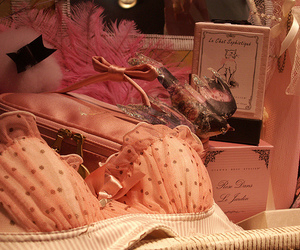 bag, delicate, and fashion image