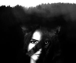 teen wolf, malia hale, and shelley hennig image