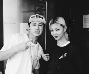 Ikon and kim hanbin image