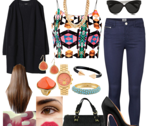 outfit and ropa image