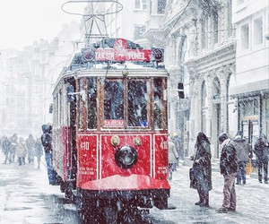 istanbul, photography, and turkey image