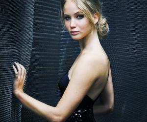 Jennifer Lawrence, the hunger games, and Jennifer image