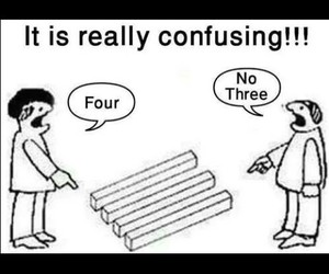 confusing image