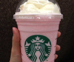 starbucks, delicious, and drink image