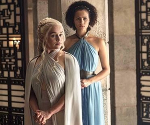 got, game of thrones, and season 5 image