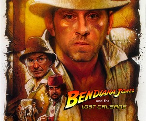 indy and lost image