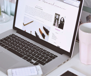 apple, macbook, and blog image