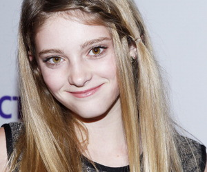 actress, willow shields, and prim image