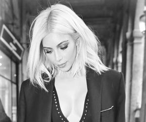 fashion, kim kardashian, and kim image