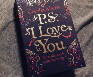 psiloveyou books reading image