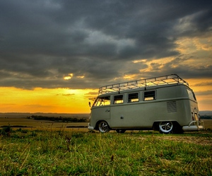 Camper, hdr, and rat image