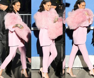 rihanna and pinkanna image