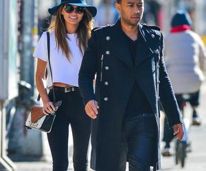 fashion, john legend, and style image