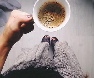 coffee, Lazy, and tea image