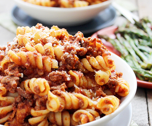cook, delicious, and food image