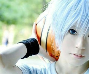cosplay, kuroko no basket, and anime image