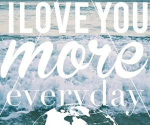 love, quote, and everyday image