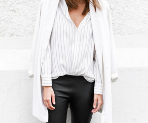 clothes, minimal, and style image