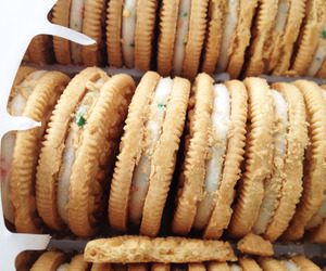 biscuits, cookie, and Cookies image