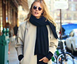 constance jablonski, fashion, and model image