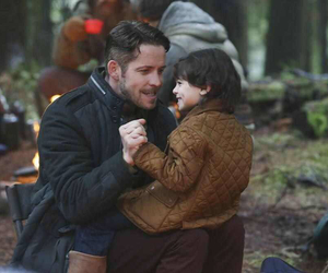 once upon a time, roland, and sean maguire image