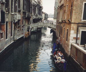 photography and venice image