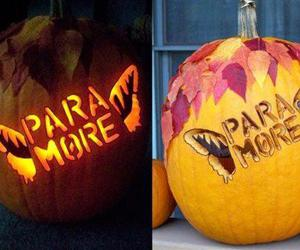 paramore and Halloween image