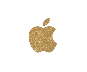 apple, background, and case image
