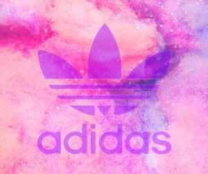 adidas, background, and wallpaper image