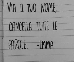 amore, ídolo, and emma marrone image