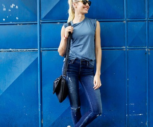 candice swanepoel, model, and jeans image