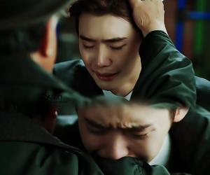 Korean Drama, pinocchio, and jong suk image