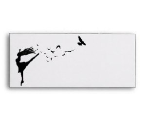 ballet and birds image