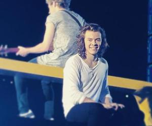 Harry Styles, one direction, and osaka image