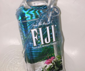 fiji, indie, and water image