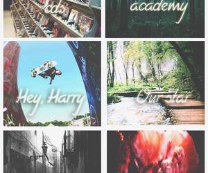 s(he), larry stylinson, and hey harry image