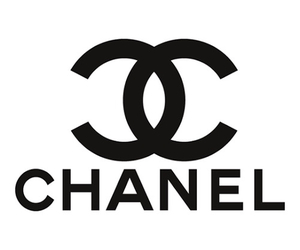 chanel, Logo, and luxe image