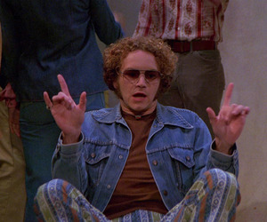 that 70s show, hyde, and steven hyde image