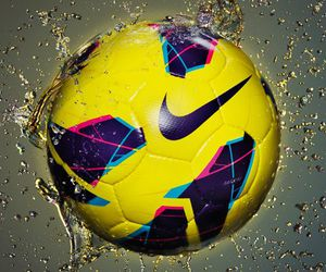 cool, picture, and soccer image