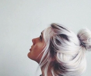 beautiful, hairstyles, and perfect hair image