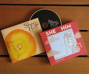 she & him image