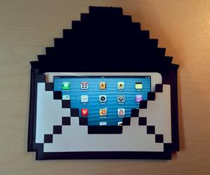ipad, cool, and apple image