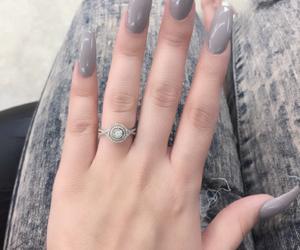 diamond, fashion, and gorgeous image