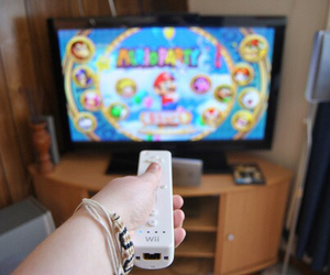 wii, quality, and game image