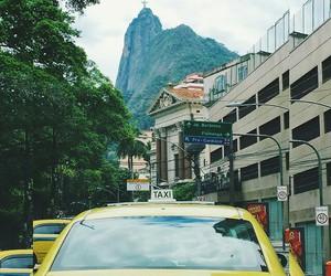 city and rio de janeiro image