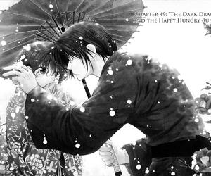 akatsuki no yona and manga image