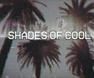 grunge and shades of cool image