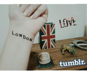 london, Londres, and tumblr image
